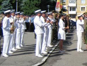 Ziua Nationala a Romaniei-  sarbatorita in Baia Mare