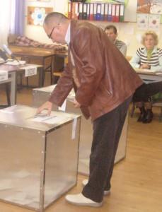 prefect la vot