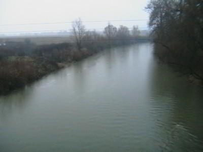 Craciun cu risc de inundatii
