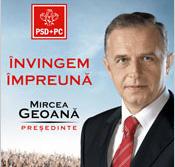 afis Mircea Geoana 01