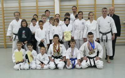 Premii la Clubul KAMIZA DO Sighetul Marmatiei
