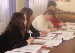 Schimbari in componenta comisiilor din sectiile de votare