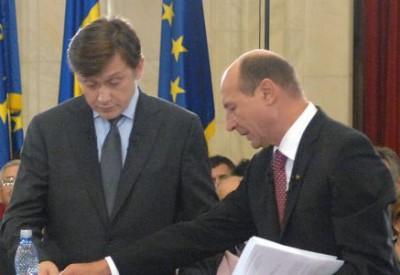 PNL nu vrea sa fie marioneta lui Basescu