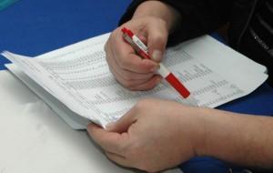 Masuri pentru evitarea aglomeratiei la sectiile speciale de votare