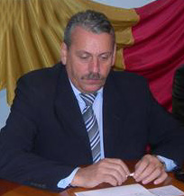 Distinctie religioasa pentru Mircea Man
