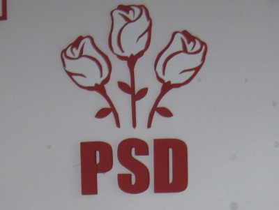 PSD a ales usa din dos