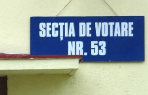 Campania electorala la final
