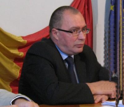 """""""Echipa de conducere pentru Maramures""""  – spune Sandu Pocol"""
