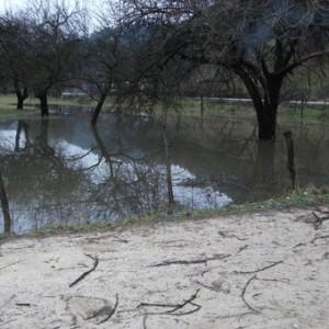 terenuri agricole sub apa