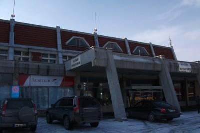 12 milioane de euro pentru renovarea Aeroportului Baia Mare