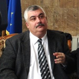 Calin Matei - vicepresedinte PSD