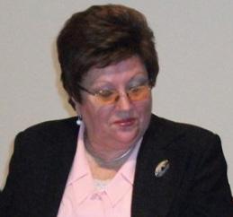 Eugenia Godja, PSD Maramures