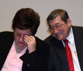 Scandalul delegatilor la Congresul PSD