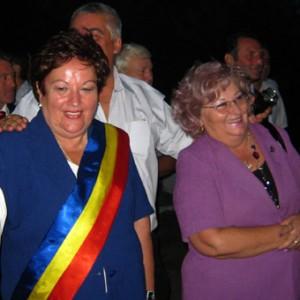 Eugenia Godja, Ludovica Parvu