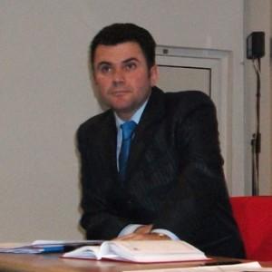 Mircea Dolha - presedinte PSD Baia Mare