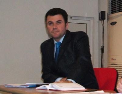"Mircea Dolha: ""PSD Baia Mare il va vota pe Mircea Geoana"""