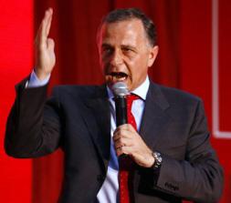 """Mircea Geoana: """"Imi pun mandatul de presedinte al Senatului la dispozitia partidului"""""""