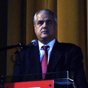 Adrian Nastase- presedinte CN PSD