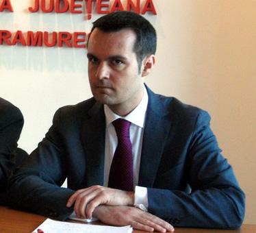 Catalin Chereches a demisionat din PSD