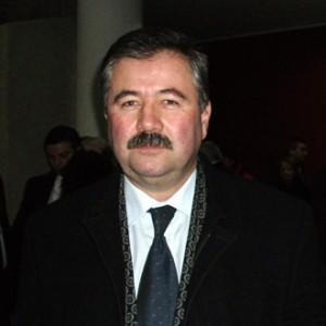 Stefan Beres- deputat UDMR