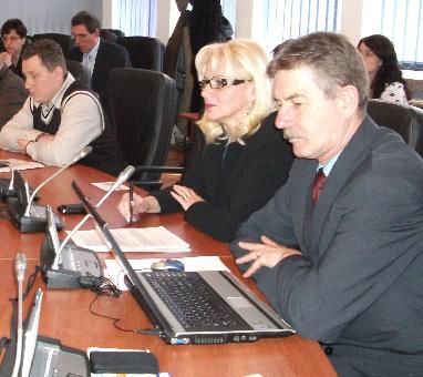 Consiliul Local Baia Mare solicita amanarea pedepsei in cazul primarului