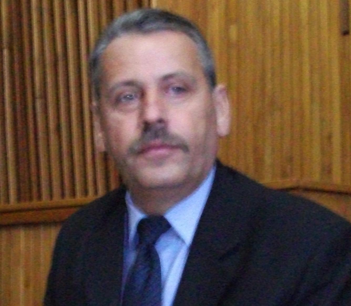Mircea Man, presedinte CJ