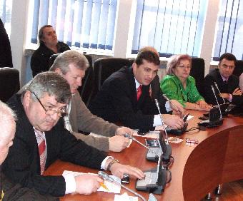 Consiliul Local a votat: vrea Centrul Antidrog in loc de gradinita