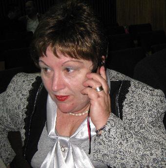 Eugenia Godja, PSD MM