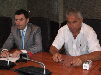 Mircea Dolha, Cornel Savoiu