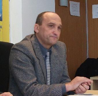 Pavel Horj, deputat PNL de Maramures