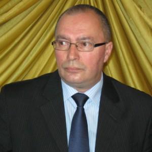 Sandu Pocol, prefect Maramures