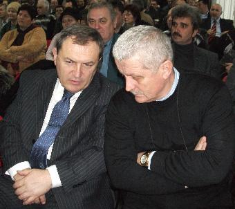 Mircea Ursache, Anton Rohian