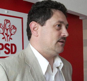 Sorin Bota, senator PSD