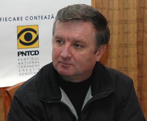 Ion Beuca PNTCD Maramures