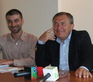 Liderii PSD din Ardeal- la discutii cu Ponta