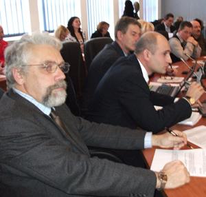Consiliul Local Baia Mare