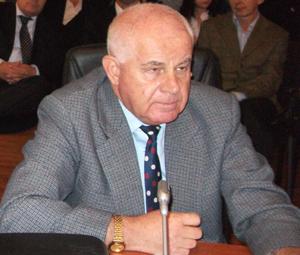 Gheorghe Gradinaru