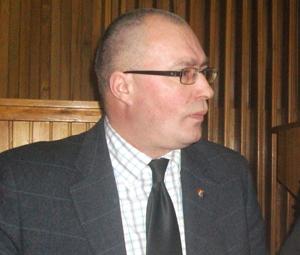Sandu Pocol