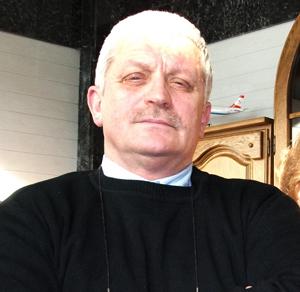 Anton Rohian
