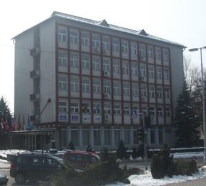 Audit la Primaria Baia Mare