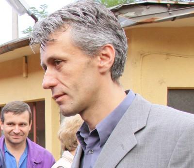 """Testeaza-ti sanatatea"" – actiune organizata de Florin Cristian Tataru"