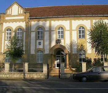 Judecatoria Somcuta Mare