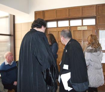 Tribunalul Maramures