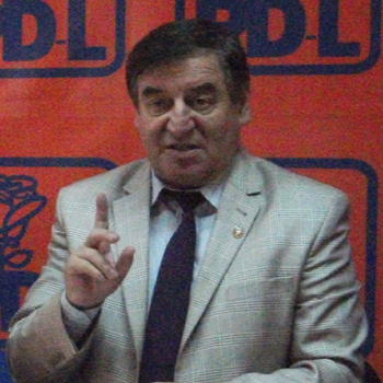 Gheorghe Mihai Barlea