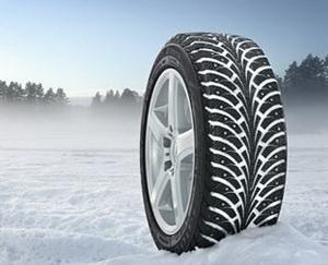 Anvelopele de iarna, obligatorii pentru drumurile cu gheata  zapada sau polei