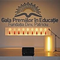 Dascali maramureseni, recompensati la Gala Premiilor in Educatie