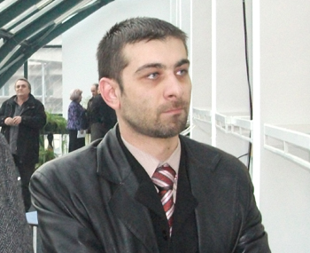 Gabriel Zetea