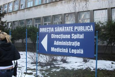 DSP: Avertisment pentru bolnavii cronic