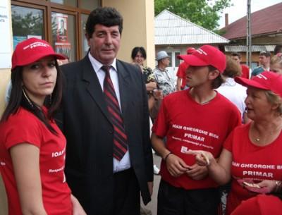 PSD Somcuta Mare isi lanseaza candidatii la locale
