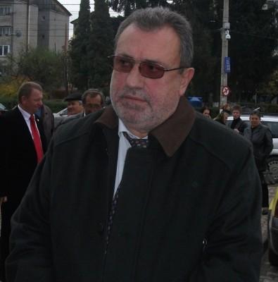 Mesajul lui Gheorghe Simon catre alegatorii Colegiului uninominal nr. 5 Maramures: Va chem sa fiti alaturi de USL